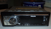 Автоматнитола Philips CEM-21098