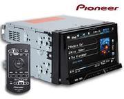 pioneer 4300,  alpine 900-502,  rns 510,  pioneer 2400
